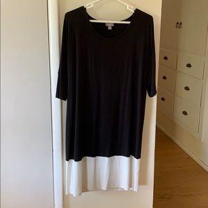 J.Jill Tunic Dress